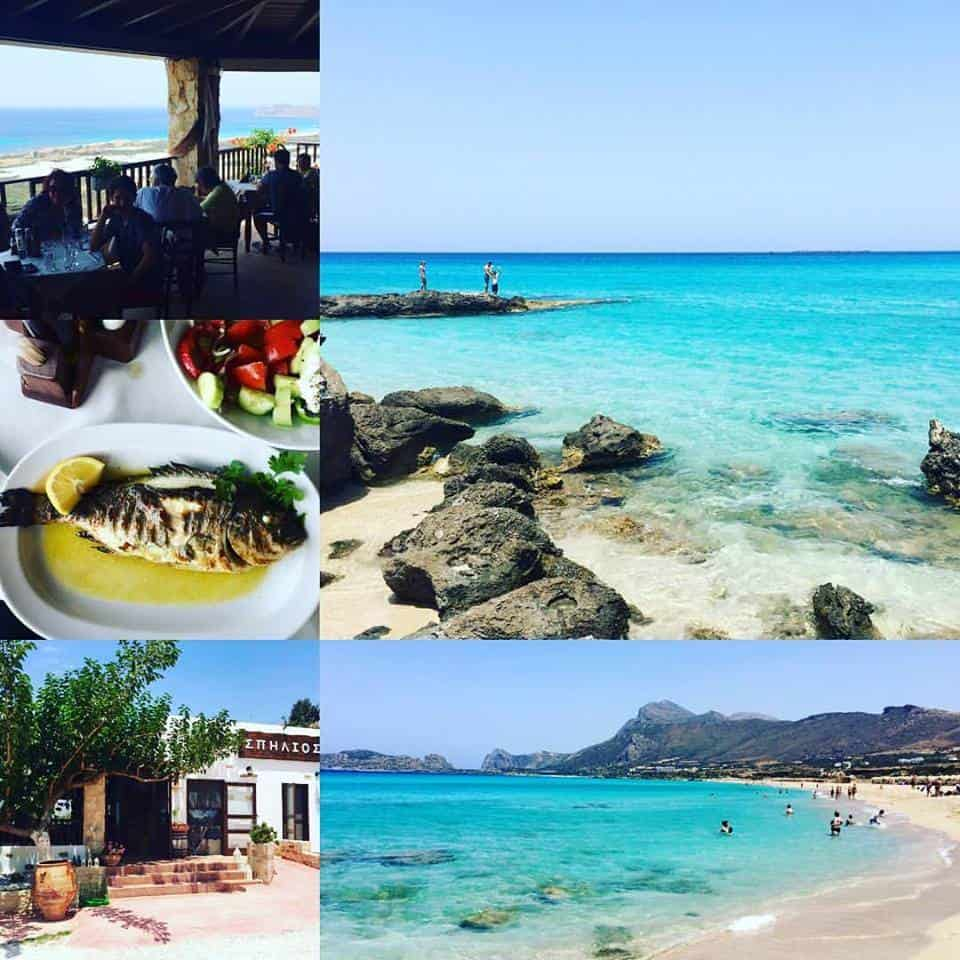 things to do in crete