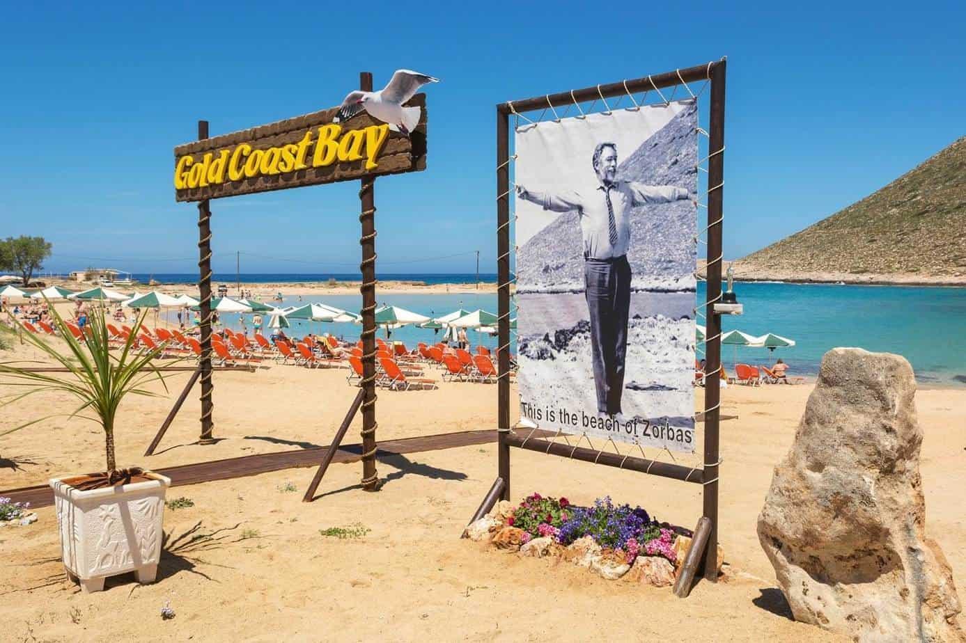 gold coast bay crete