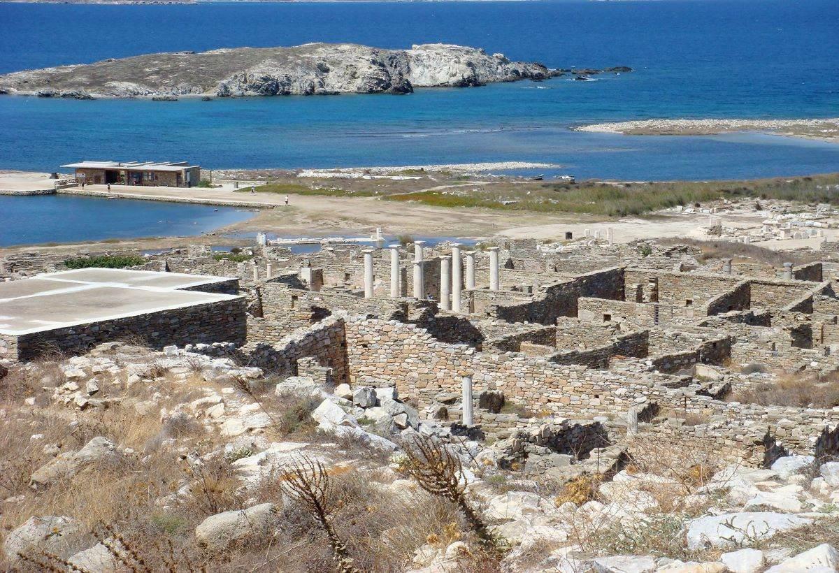 birthplace of apollo