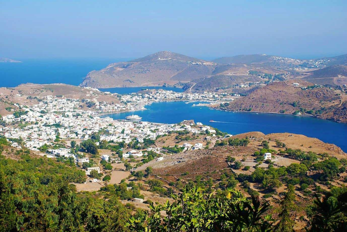 dodecanese island