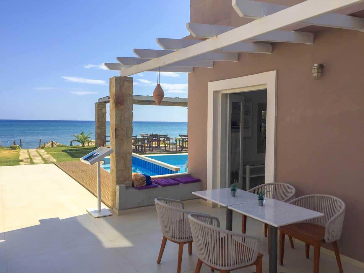 stalos beach hotel