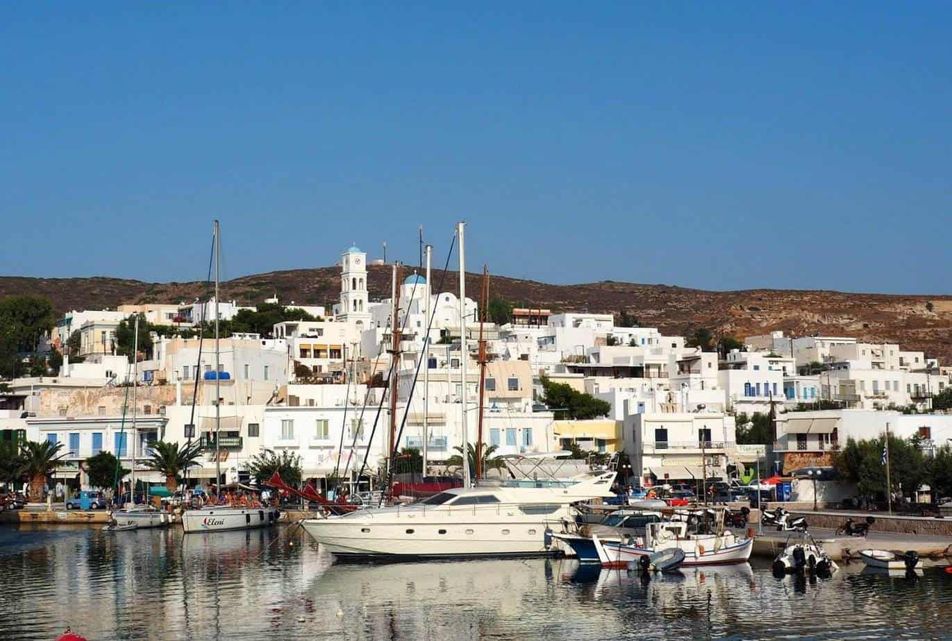 where to stay in fira