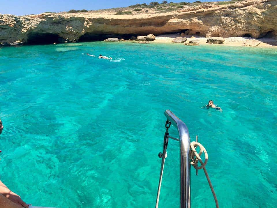 small cyclades