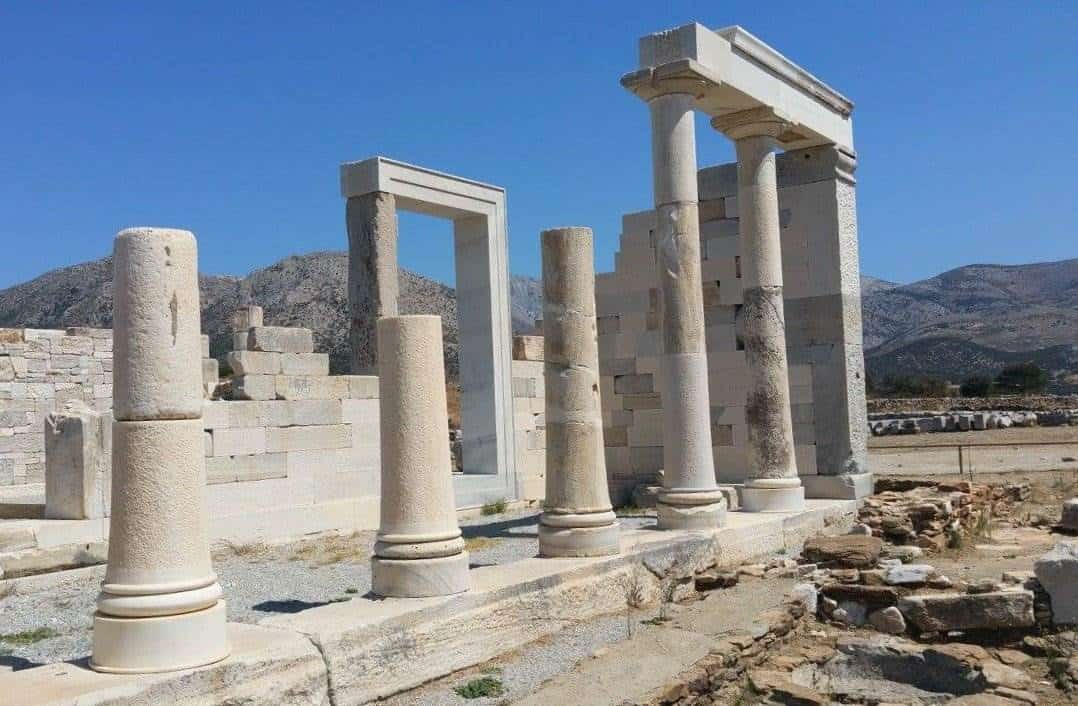 things to do on naxos