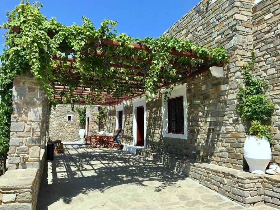 paros winery