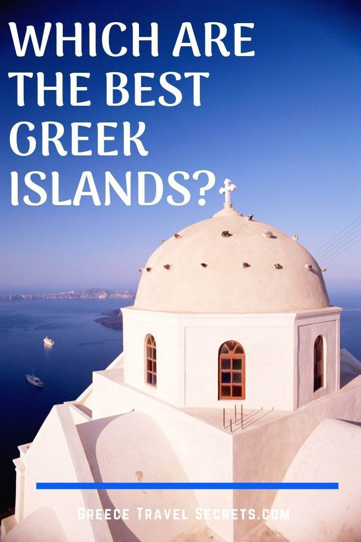 favourite places in greece