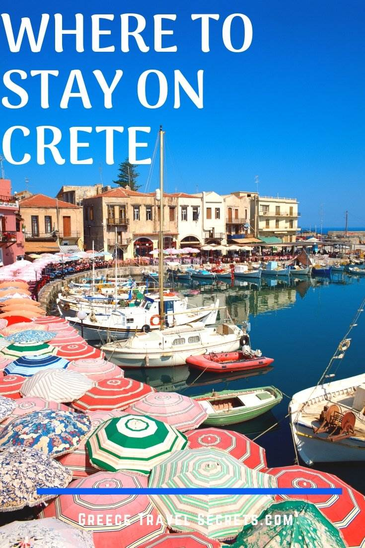 crete pinterest