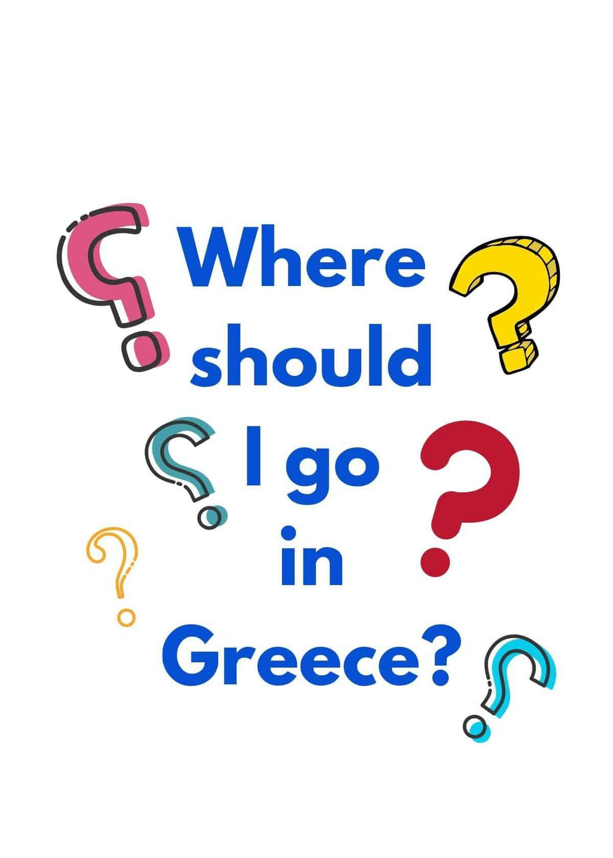 Quiz for Greece
