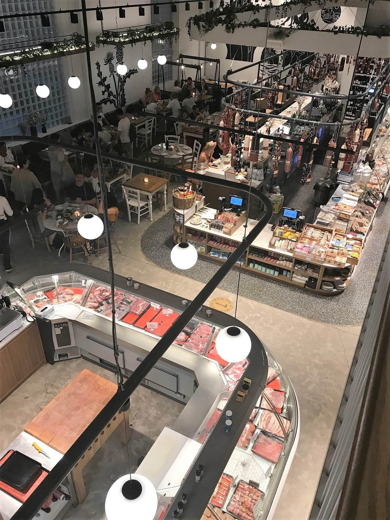 food market athens