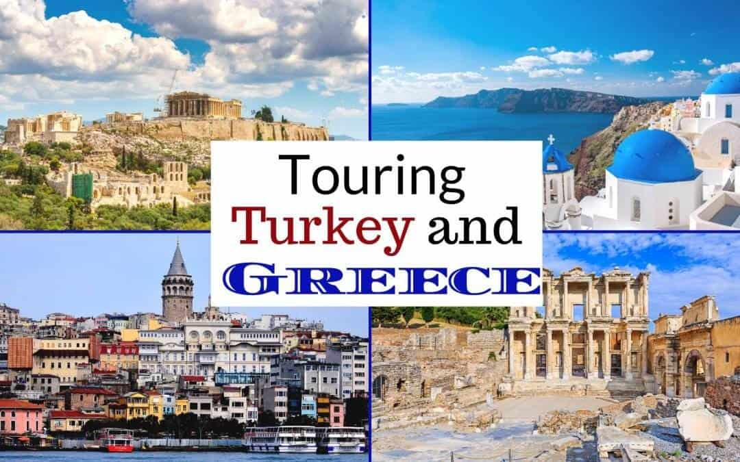 tour turkey and greece