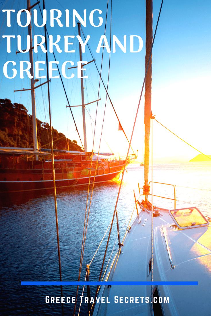 turkey and greece itinerary