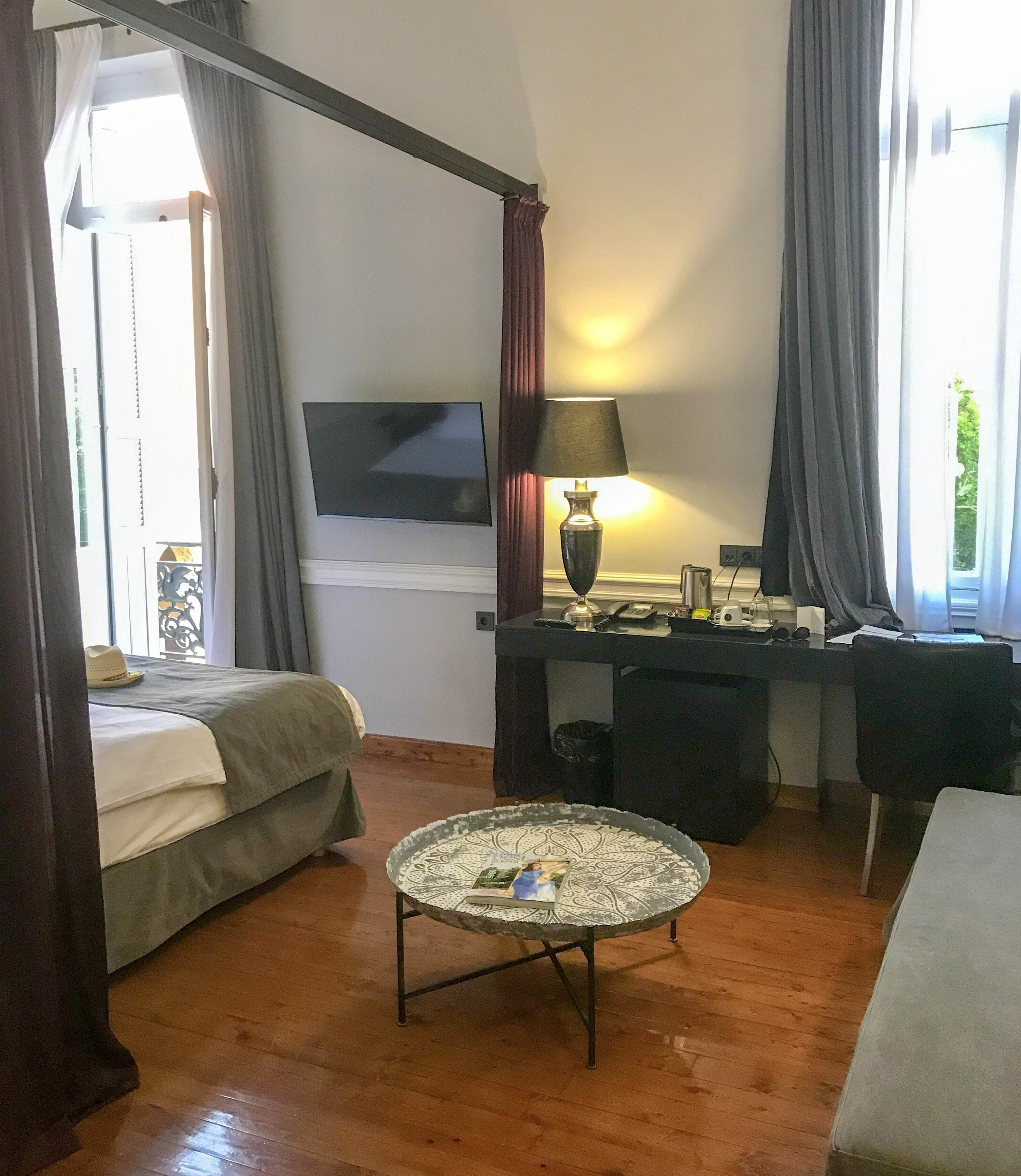 cool boutique hotel athens