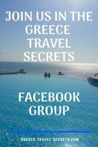 greece travel secrets group