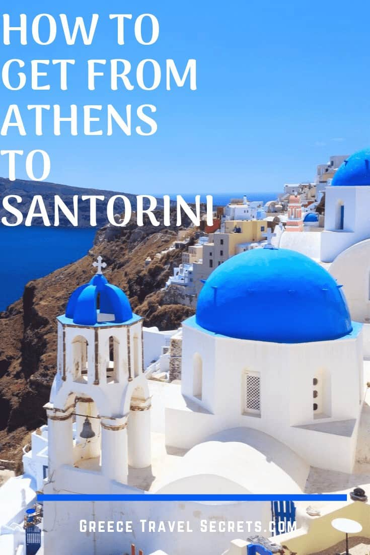 sail greek islands