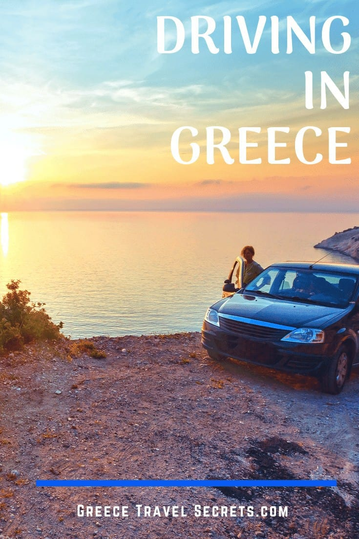 greece car rental