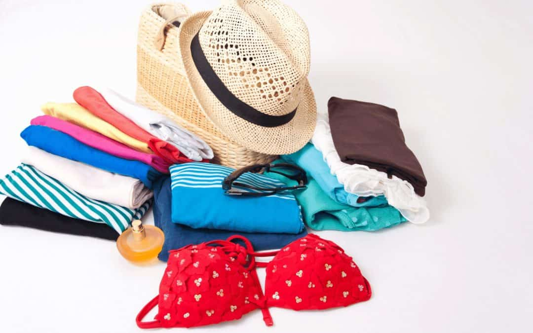 What to pack for Greece – for women