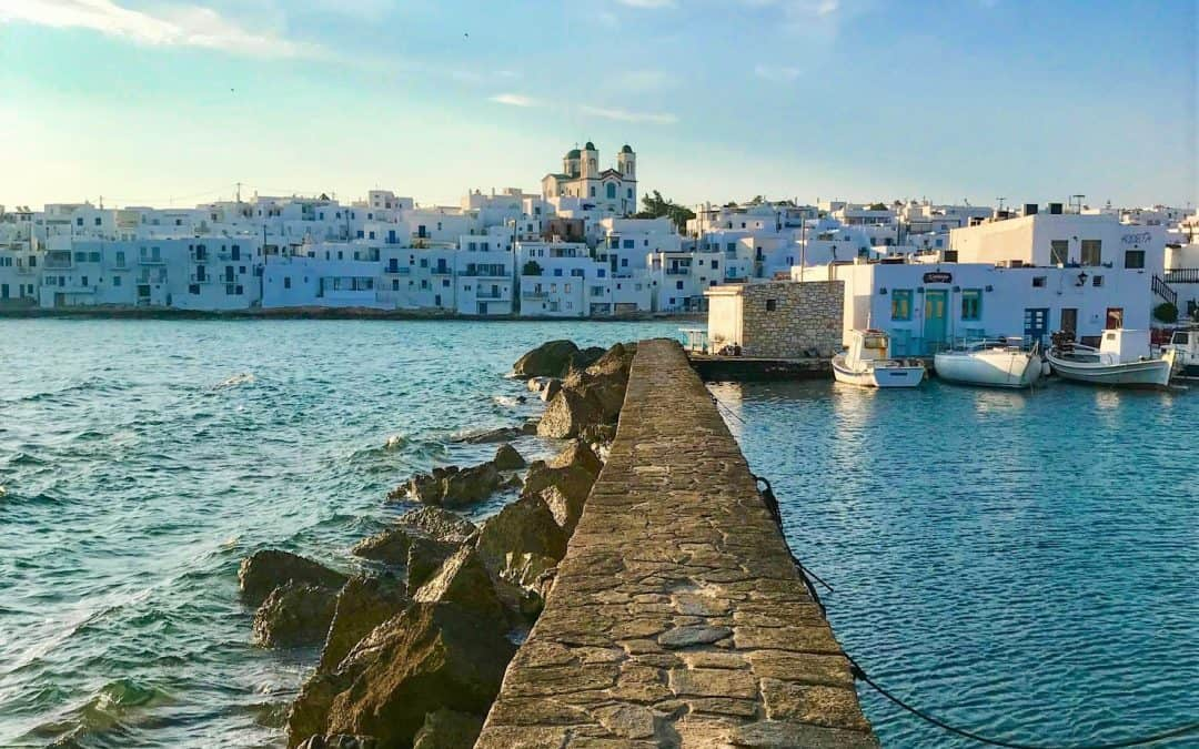 10 days in Greece – a complete itinerary