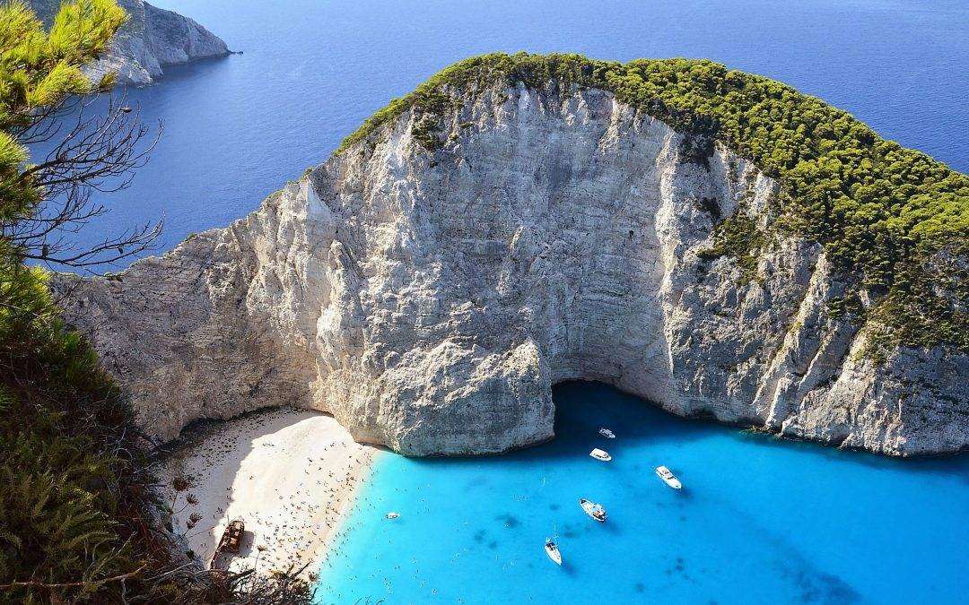 37 OF THE BEST BEACHES IN GREECE