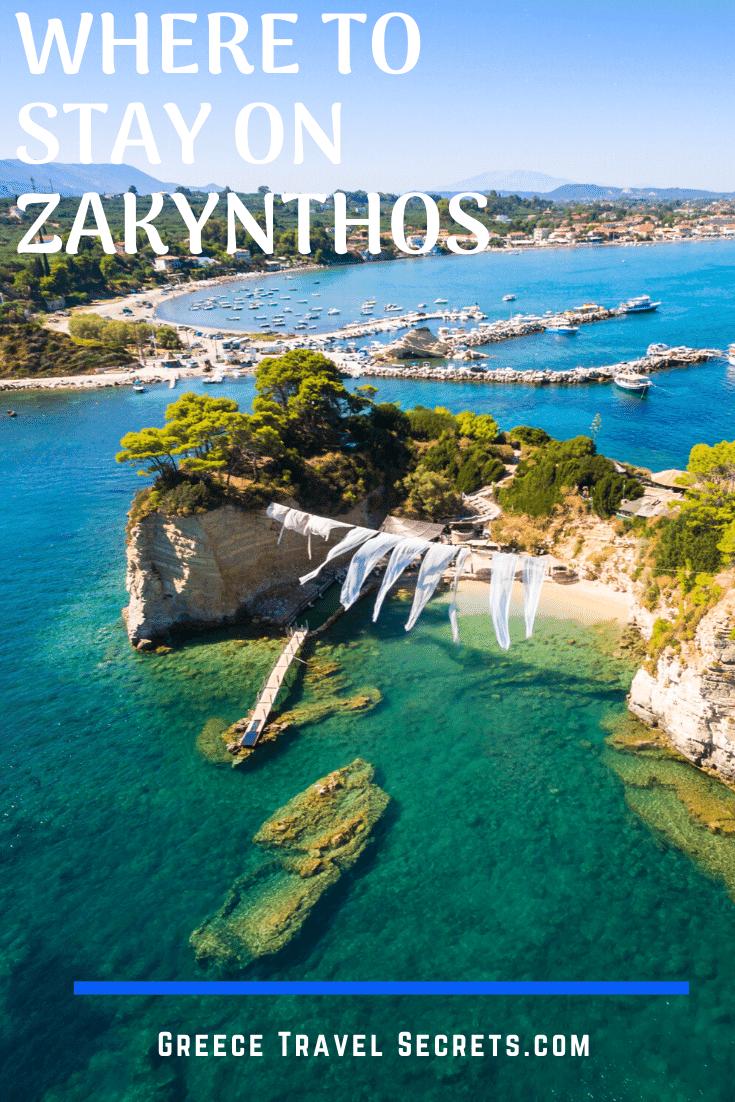 hotels in Zakynthos