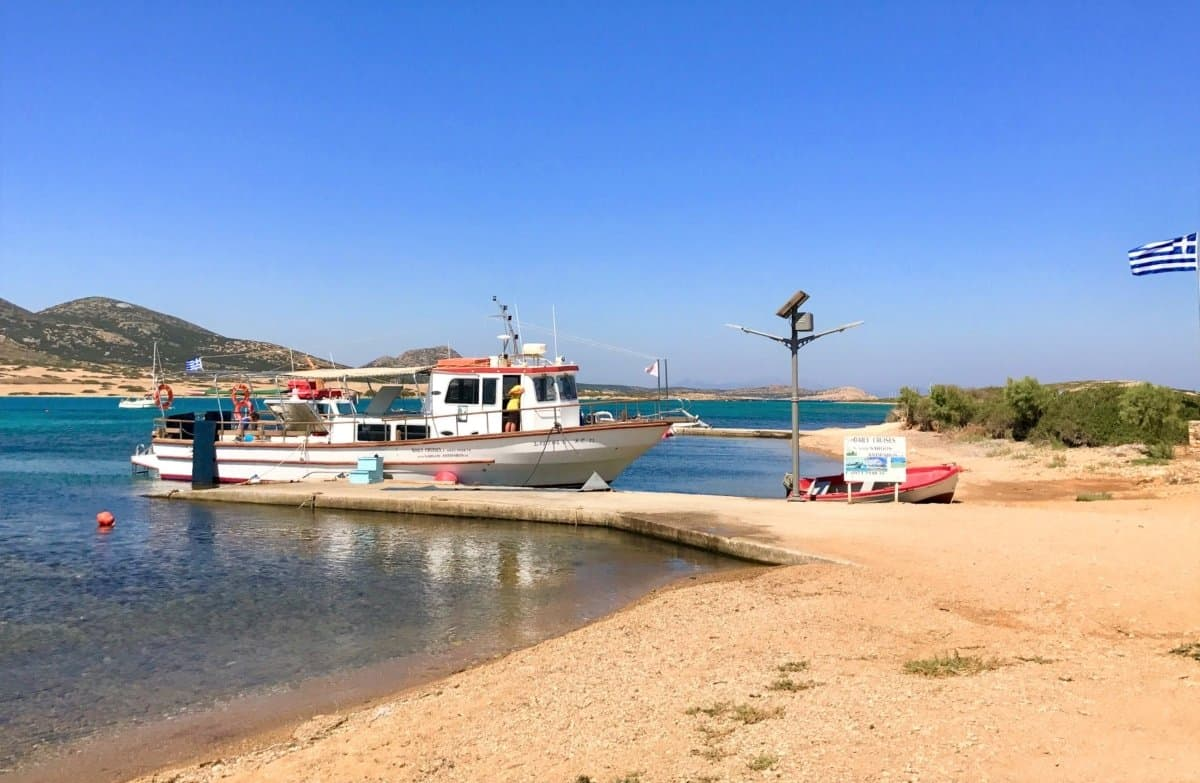 things to do on Antiparos