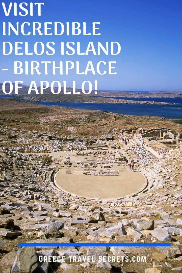 birthplace of apollo