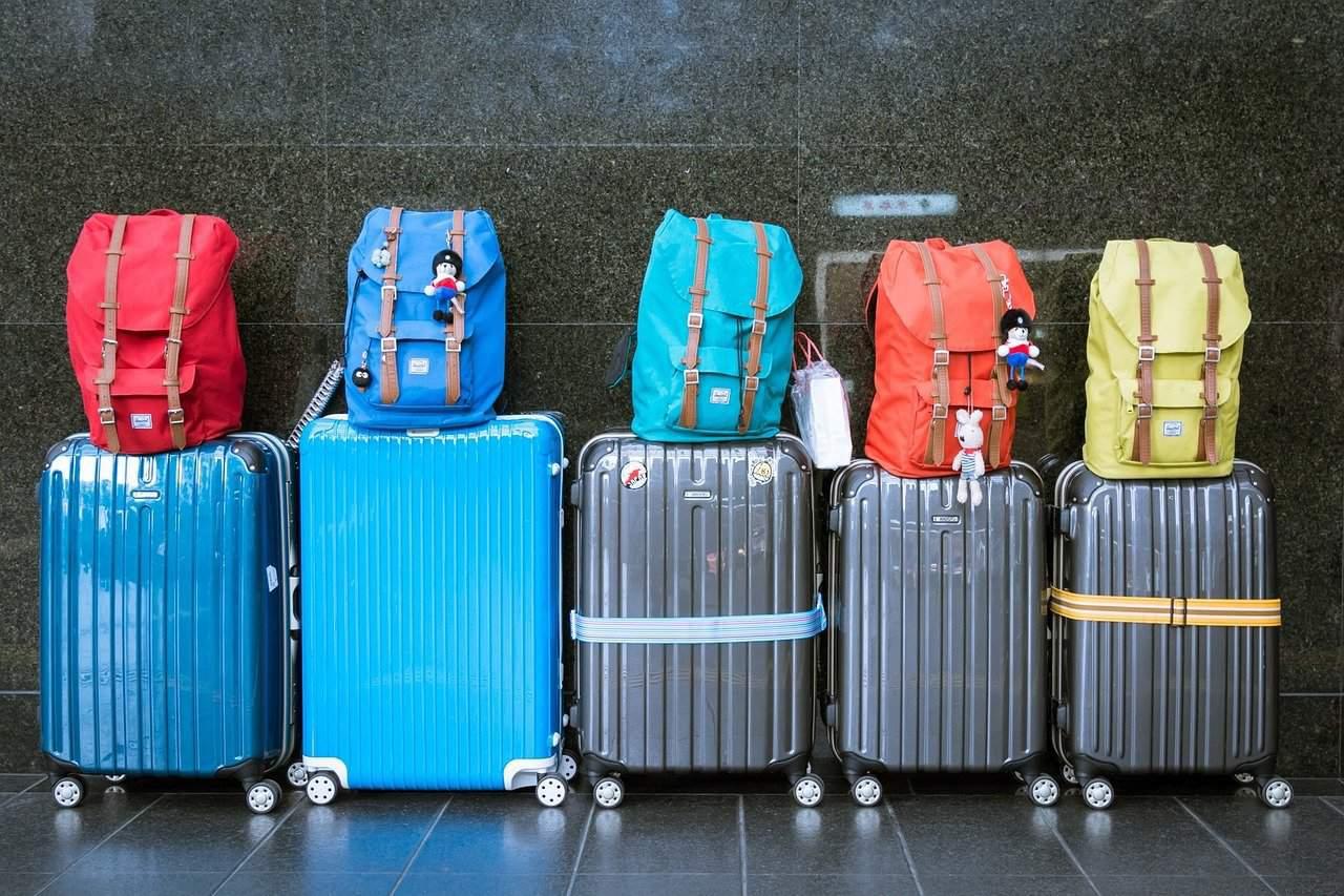 baggage storage athens