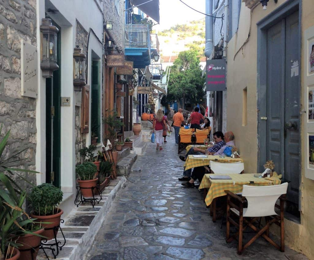 things to do in Hydra