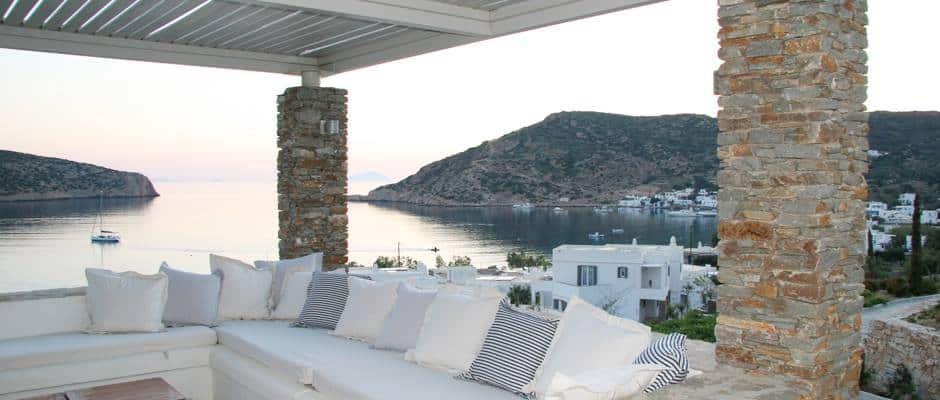 vathy resort