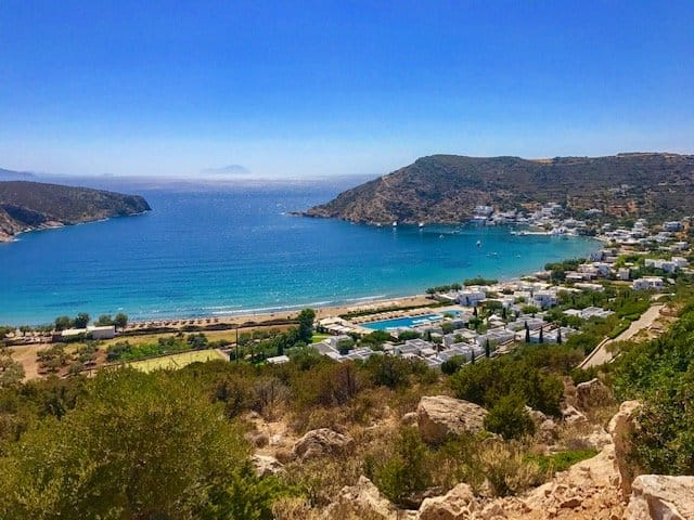 See Sifnos – a complete guide to Sifnos hotels, Sifnos beaches and much more!