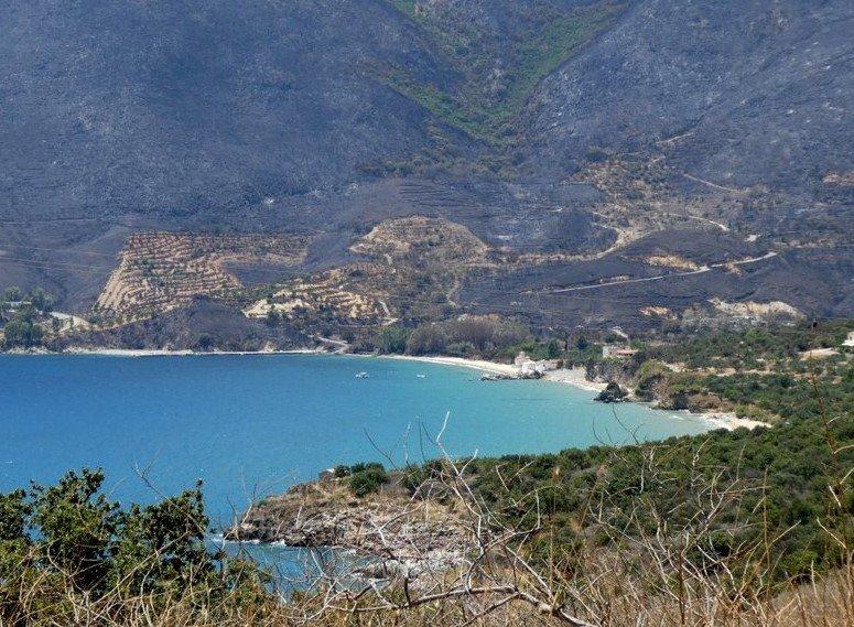 fiscardo beaches