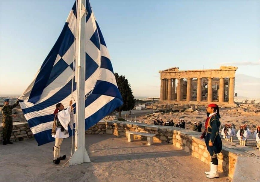 ONE DAY IN ATHENS – A COMPLETE ITINERARY