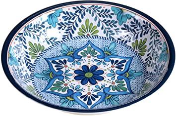 Beautiful Greek style salad dish