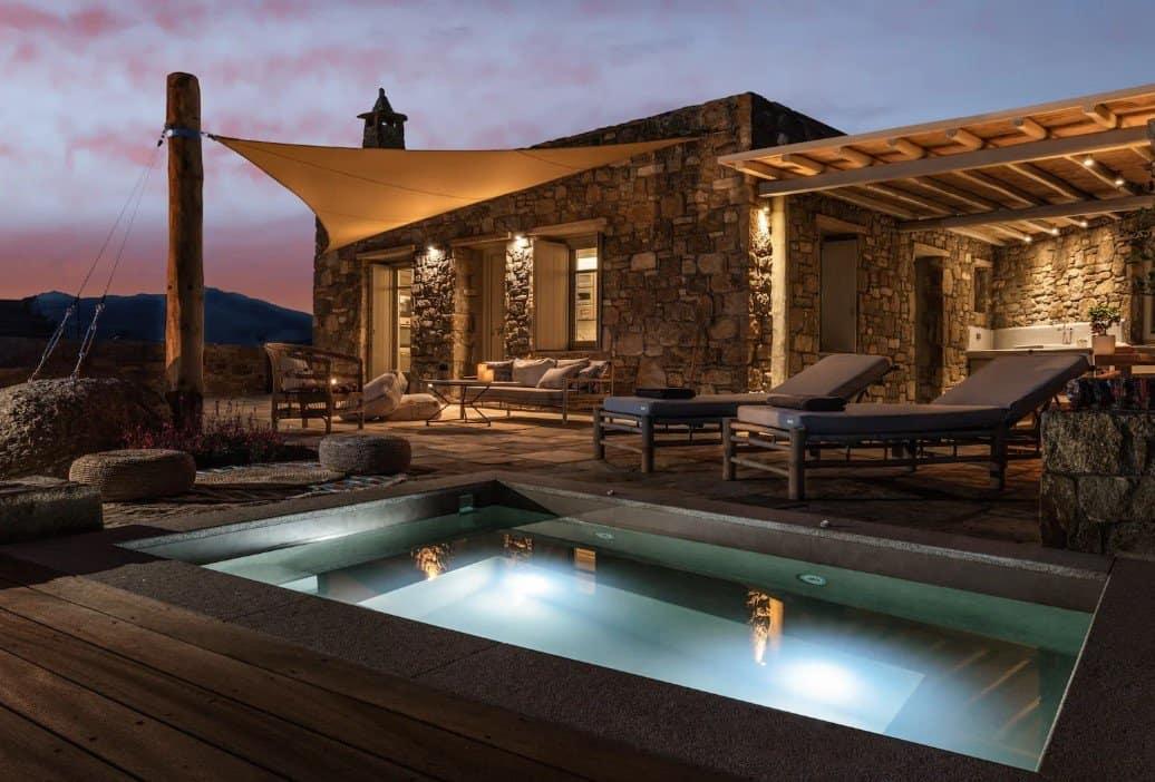 Mykonos Airbnb