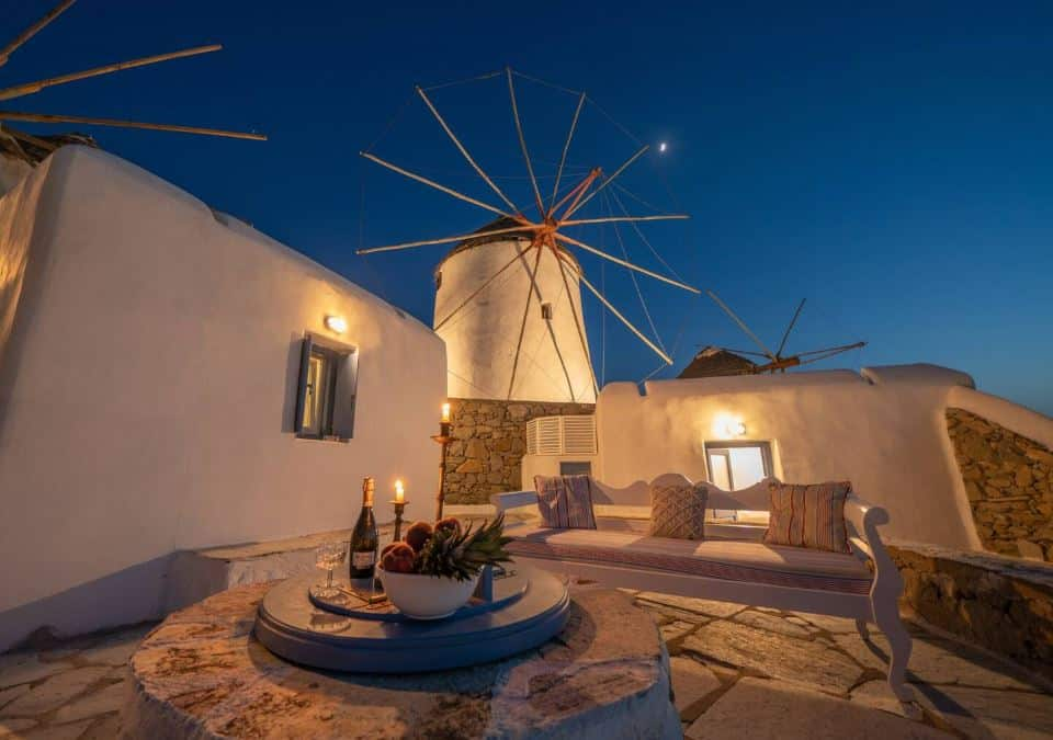 10 AIRBNB'S IN MYKONOS – THE BEST FOR EVERY DIFFERENT NEED