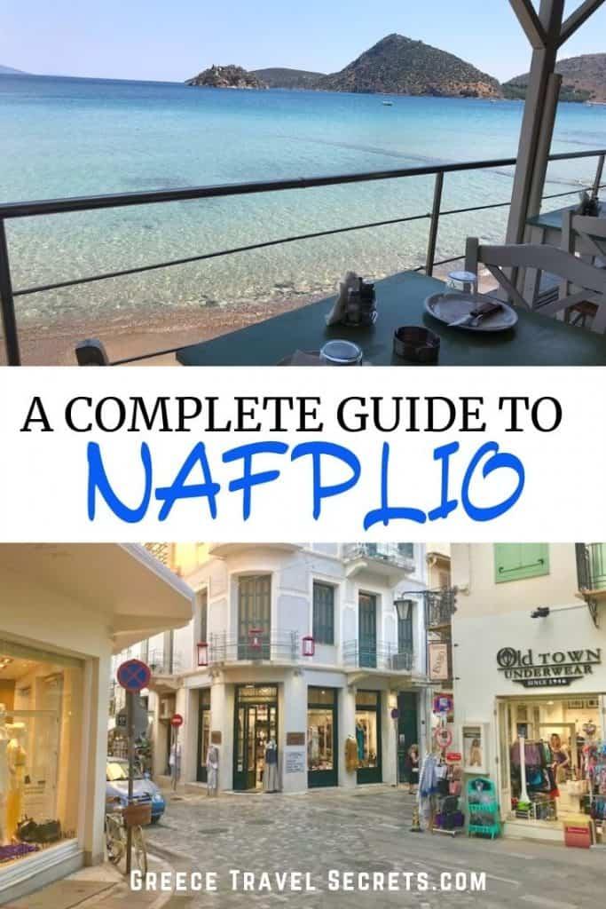 NAPLION HOTELS