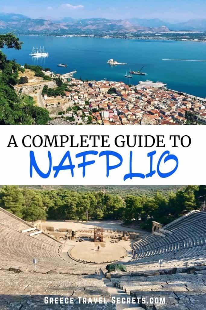 NAFPLIO HOTELS